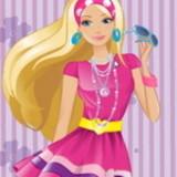 Barbie Skating Style