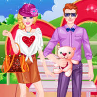 Barbie And Ken Love Date